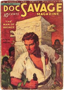 Doc-Savage-First-Issue-Canadian-Edition