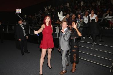 Star Trek Beyond Mexico Premiere Photocall