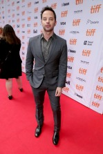 "Nick Kroll seen at Universal Pictures ""Sing"" at the 2016 Toronto International Film Festival on Sunday, Sept. 11, 2016, in Toronto. (Photo by Eric Charbonneau/Invision for Universal Pictures/AP Images)"