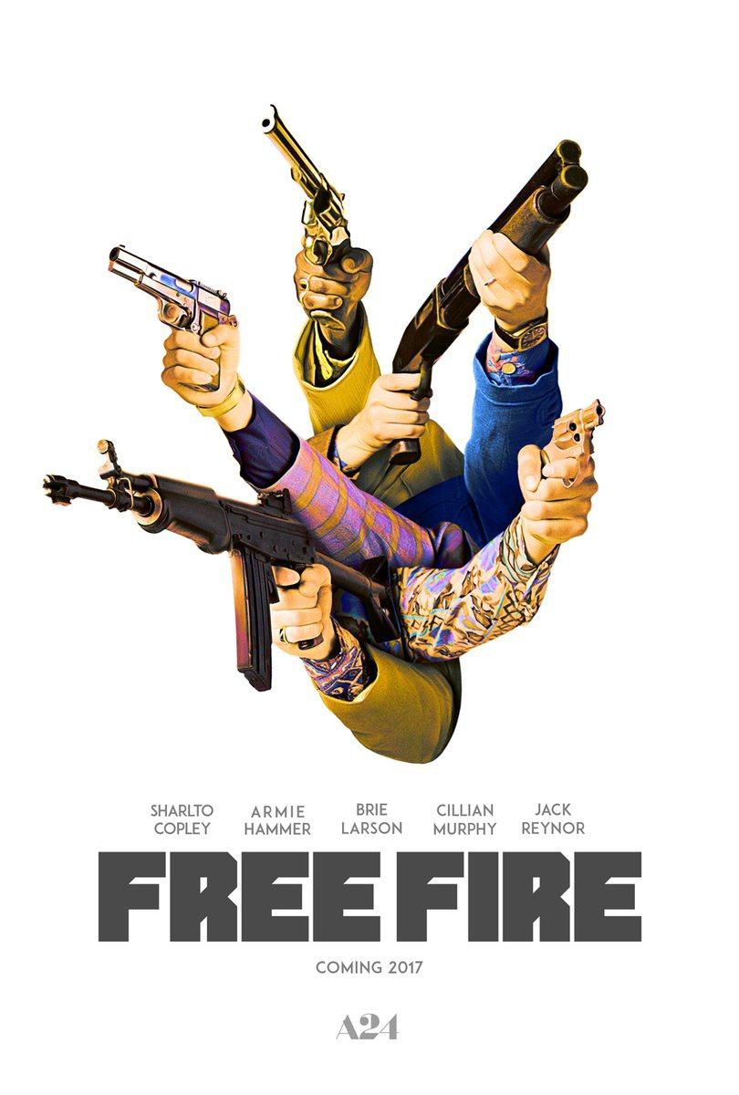 free-fire-teaser-poster