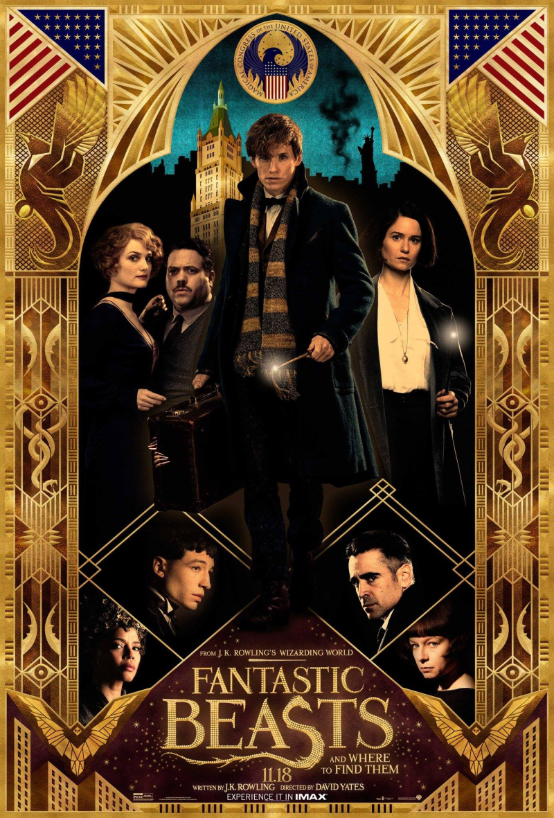 Fantastic Beasts - Fan Event Poster.PNG