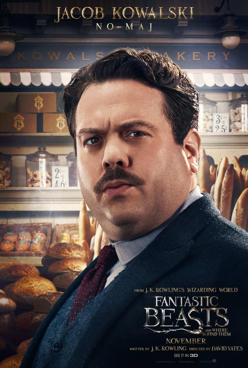 Fantastic Beasts - Jacob Kowalski Poster.png