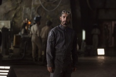 Rogue One: A Star Wars Story..Bodhi Rook (Riz Ahmed)..Ph: Giles Keyte..© 2016 Lucasfilm Ltd. All Rights Reserved.