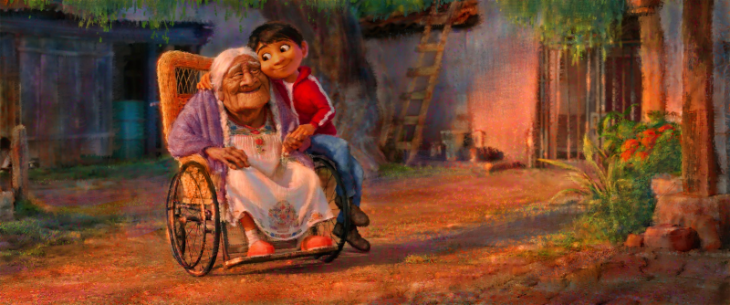 pixar-coco-miguel-abuelita-concept-art