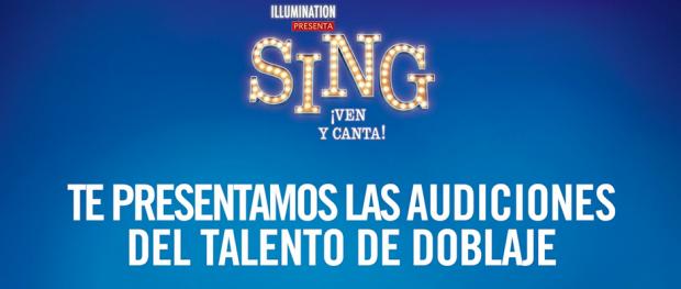 sing-audiciones