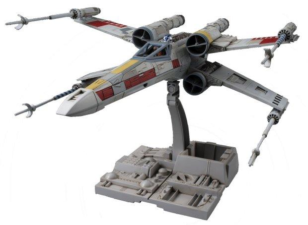 x-wing-replica