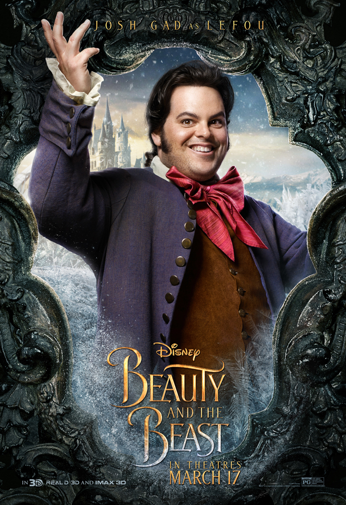 beauty-and-the-beast-josh-gad-lefou-us-poster