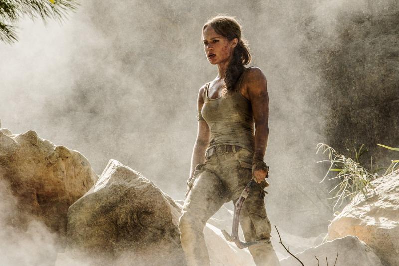 Tomb Raider 2018 VF 003