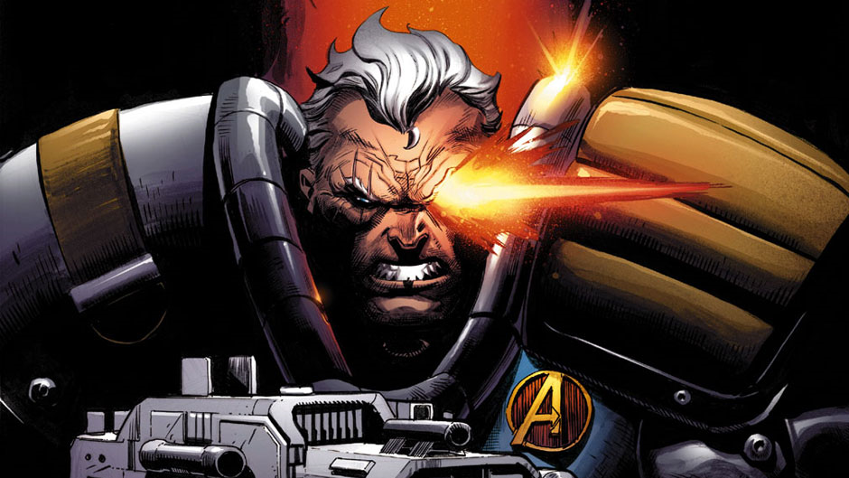 Cable Marvel