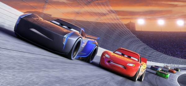 Cars 3 CineMedios