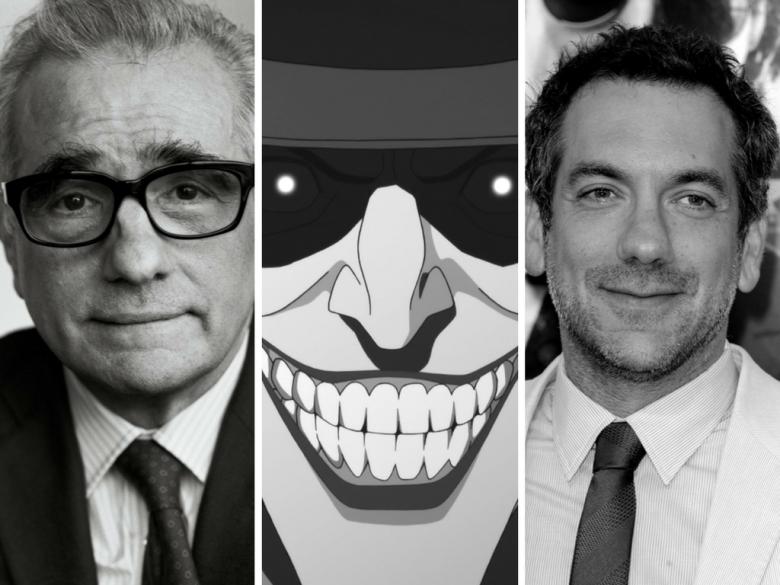 scorsese cinta origen the joker