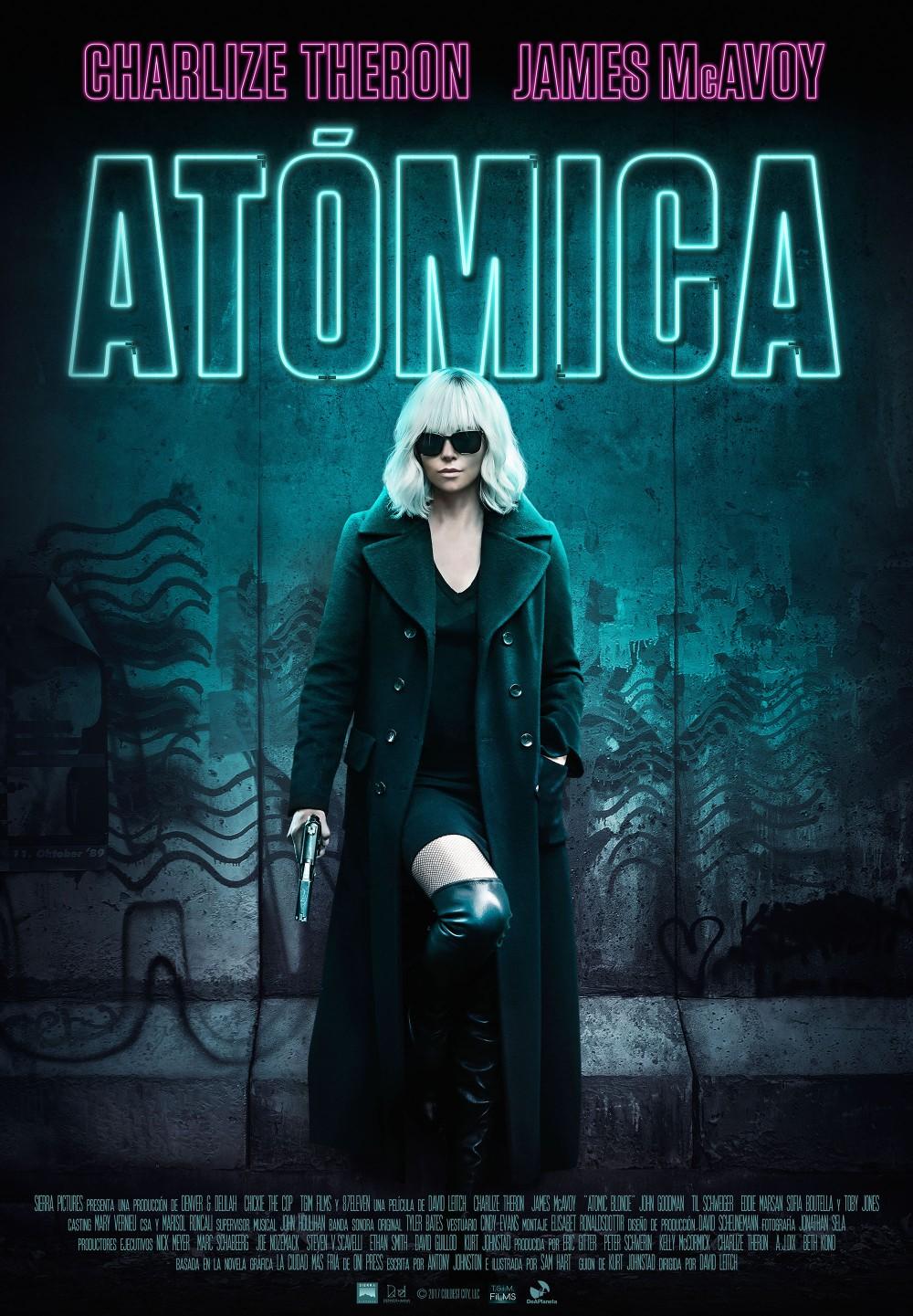 Atomica-poster