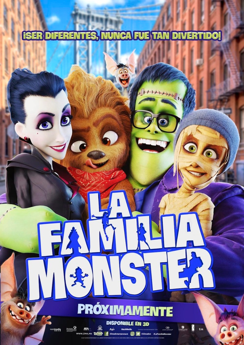 La-familia-Monster-–-Poster-Empeliculados.co_