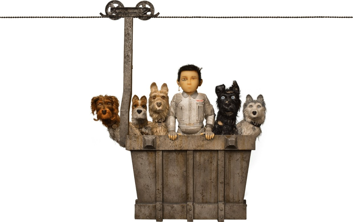 ¿Cuándo se estrena 'Isla de Perros' en México?