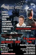BatFest 2018