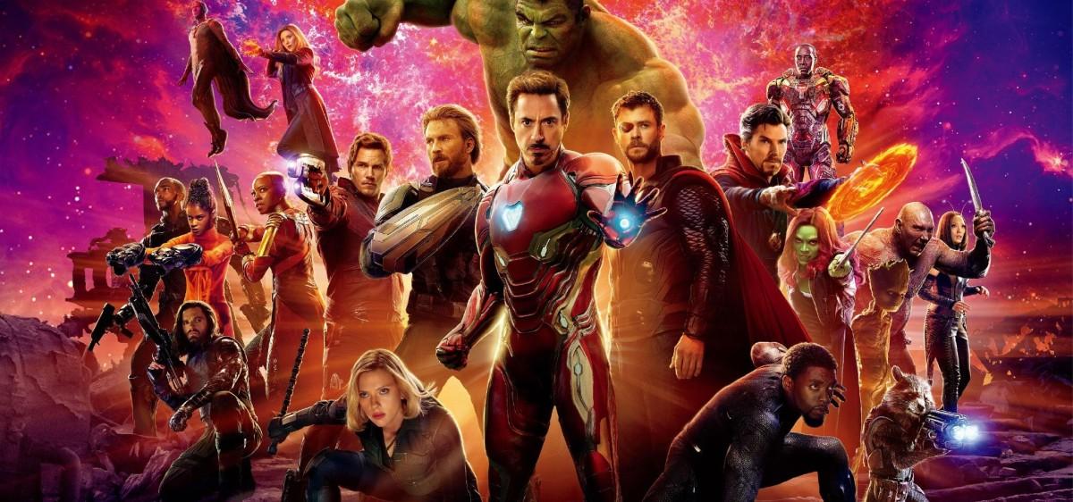 ¿Cuántas escenas post-créditos tendrá 'Avengers: Infinity War'?