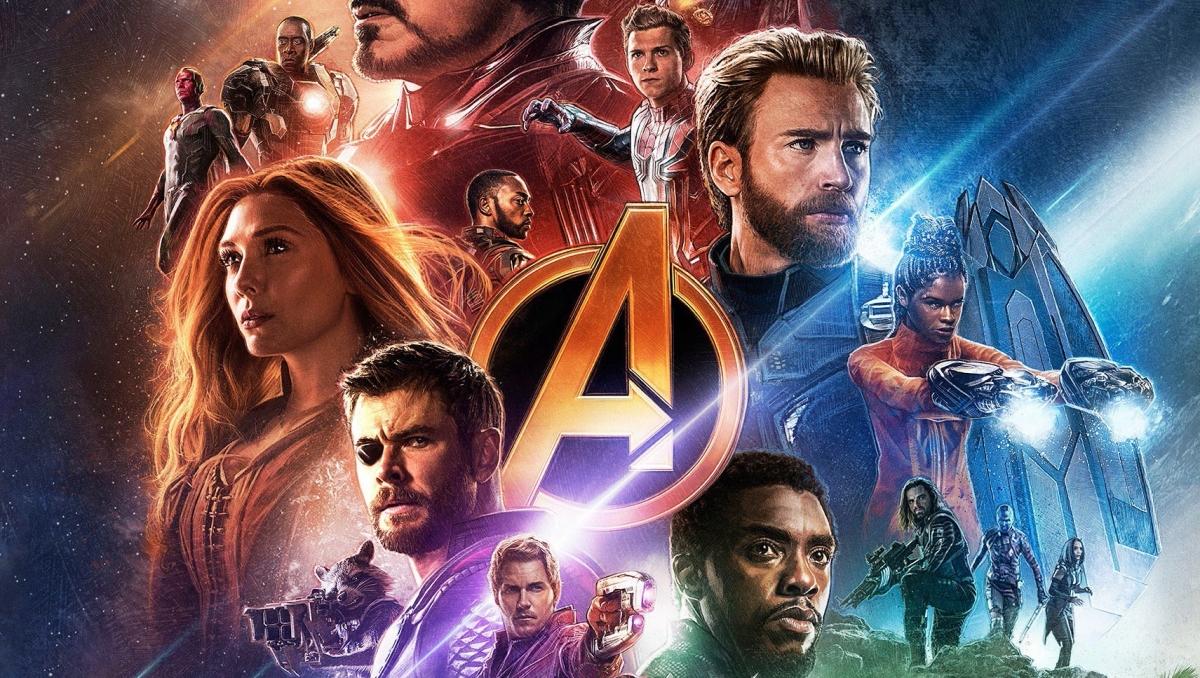 ¡¿Habrá personajes sorpresa en 'Avengers: Infinity War'?!