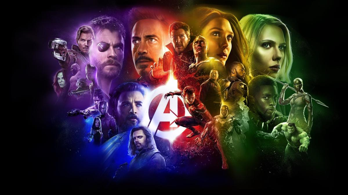 Nueva sinopsis de 'Avengers 4'