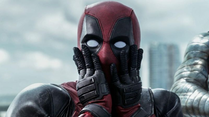 deadpool hitler escena post creditos