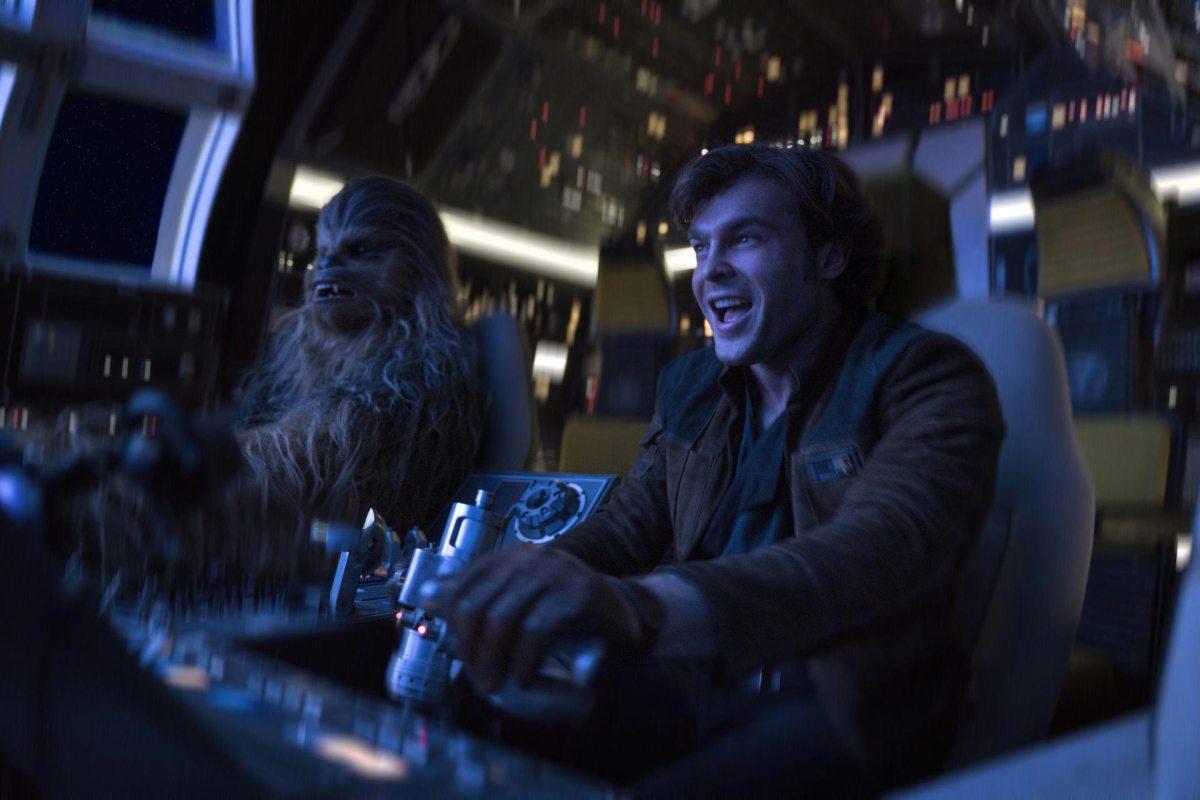Reseña | 'Han Solo: Una historia de Star Wars'