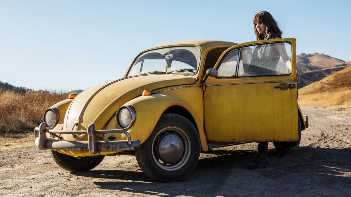 ¿Cuándo se estrena 'Bumblebee' en México?