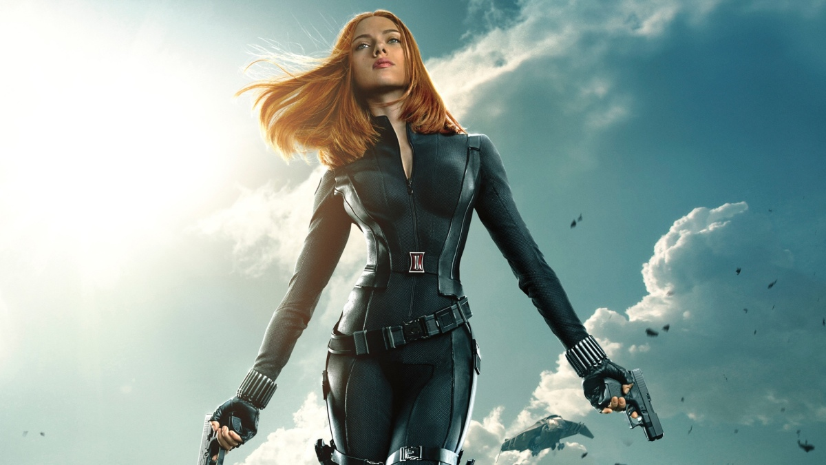"¡Se confirma el filme de ""Black Widow""!"