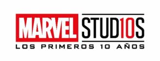Marvel Studios 10 años