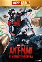 Marvel10 Ant-Man El Hombre Hormiga