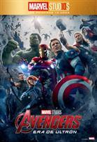 Marvel10 Avengers Era de Ultron