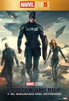 Marvel10 Capitán América y el soldado del invierno
