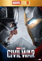 Marvel10 Capitan America Civil War