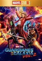Marvel10 Guardianes de la Galaxia Vol. 2