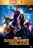 Marvel10 Guardianes de la Galaxia