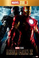 Marvel10 Iron Man 2