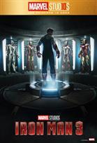 Marvel10 Iron Man 3