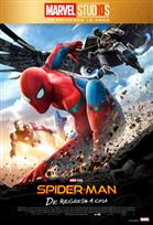 Marvel10 Spider-Man de regreso a casa