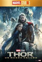 Marvel10 Thor un mundo oscuro