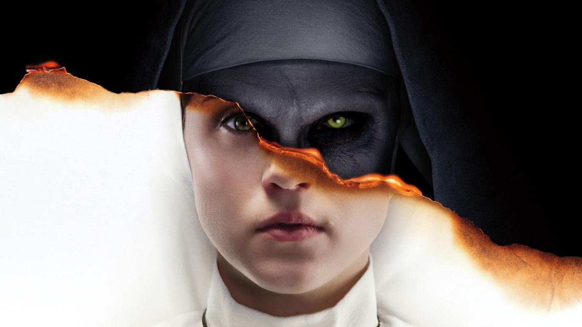 ¿Cuándo se estrena 'La Monja' en México?
